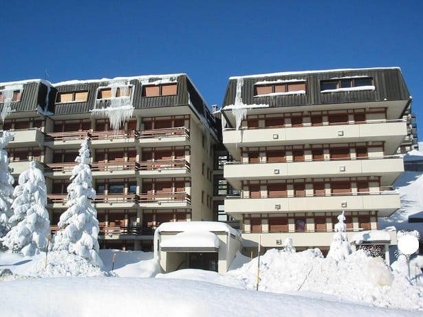 rent two room carletta  Sestriere