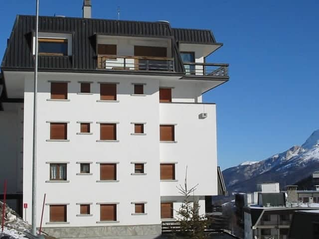 rent two room sci-do  Sestriere